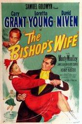 Смотреть Жена епископа онлайн в HD качестве