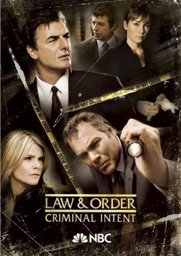 Смотреть Закон и порядок. Преступное намерение онлайн в HD качестве 720p