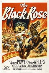 Смотреть Черная роза онлайн в HD качестве