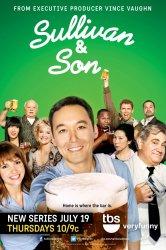 Смотреть Салливан и сын онлайн в HD качестве