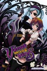 Смотреть Венус против Вируса онлайн в HD качестве