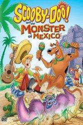 Смотреть Скуби-Ду и монстр из Мексики онлайн в HD качестве