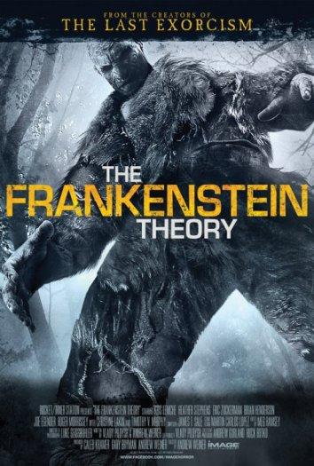 Смотреть Теория Франкенштейна онлайн в HD качестве 720p