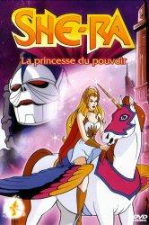 Смотреть Непобедимая принцесса Ши-Ра онлайн в HD качестве