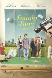 Смотреть Семейка Фэнг онлайн в HD качестве