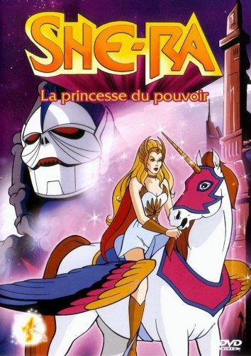 Смотреть Непобедимая принцесса Ши-Ра онлайн в HD качестве 720p