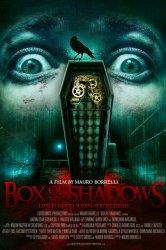 Смотреть Коробка теней онлайн в HD качестве