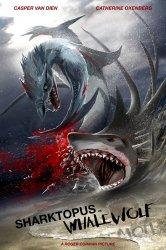 Смотреть Акулосьминог против Китоволка онлайн в HD качестве