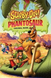 Смотреть Скуби-Ду! Легенда о Фантозавре онлайн в HD качестве