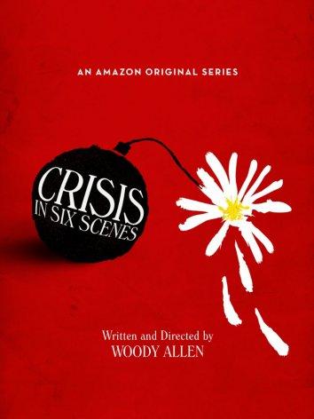 Смотреть Кризис в шести сценах онлайн в HD качестве 720p