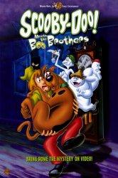 Смотреть Скуби-Ду! встречает братьев Бу онлайн в HD качестве