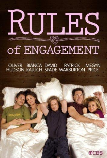 Смотреть Правила совместной жизни онлайн в HD качестве 720p