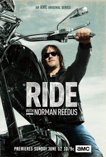 Смотреть По дороге с Норманом Ридусом онлайн в HD качестве 720p