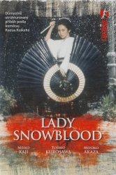 Смотреть Госпожа Кровавый Снег онлайн в HD качестве