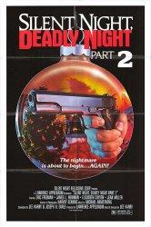 Смотреть Тихая ночь, смертельная ночь 2 онлайн в HD качестве