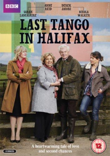 Смотреть Последнее танго в Галифаксе онлайн в HD качестве 720p
