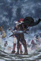 Смотреть Король магических стрел и Ванадис / Владыка волшебных стрел и девы войны онлайн в HD качестве