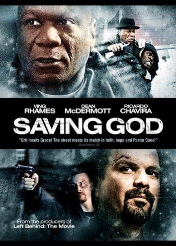 Смотреть Спасение Бога онлайн в HD качестве 720p