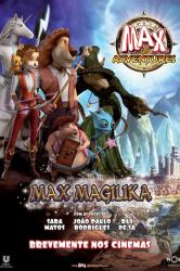 Смотреть Макс. Маджилика онлайн в HD качестве