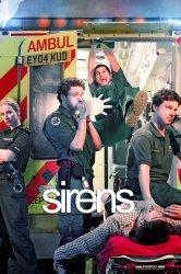 Смотреть Сирены онлайн в HD качестве 720p