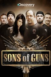 Смотреть Парни с пушками онлайн в HD качестве 720p