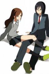 Смотреть Хори-сан и Миямура-кун онлайн в HD качестве