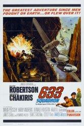 Смотреть Эскадрилья 633 онлайн в HD качестве