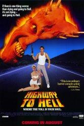 Смотреть Дорога в ад / Привет с дороги в ад онлайн в HD качестве