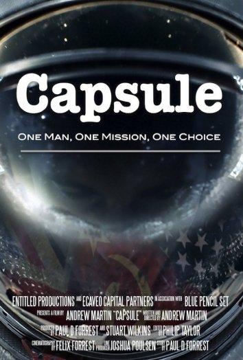 Смотреть Капсула онлайн в HD качестве 720p
