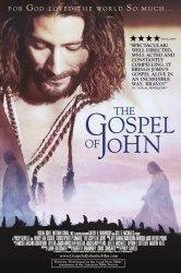 Смотреть Евангелие от Иоанна онлайн в HD качестве 720p