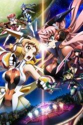 Смотреть Симфогир: Песнь боевых принцесс2 онлайн в HD качестве 720p