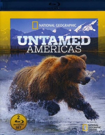 Смотреть Дикая природа Америки онлайн в HD качестве 720p