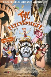 Смотреть Тилль Уленшпигель онлайн в HD качестве 720p