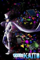 Смотреть Волшебник Кайто 1412 онлайн в HD качестве