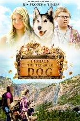 Смотреть Тимбер – говорящая собака онлайн в HD качестве