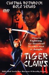 Смотреть Коготь тигра 2 онлайн в HD качестве