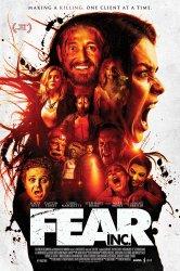 Смотреть Корпорация «Страх» онлайн в HD качестве