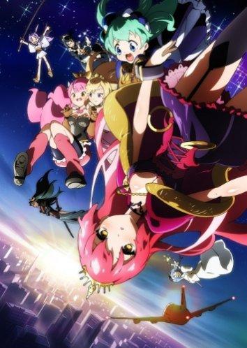 Смотреть Коллекционер Сенгоку / Коллекция Сенгоку онлайн в HD качестве 720p