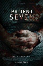 Смотреть Седьмой пациент онлайн в HD качестве