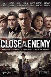 Смотреть Враг близко онлайн в HD качестве