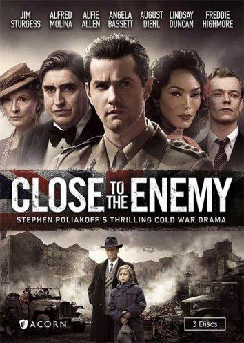 Смотреть Враг близко онлайн в HD качестве 720p