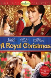 Смотреть Королевское Рождество онлайн в HD качестве