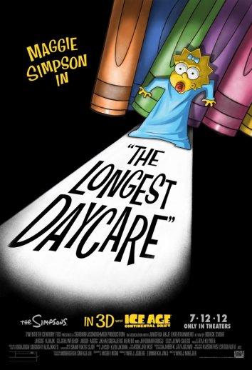 Смотреть Симпсоны: Мучительная продленка онлайн в HD качестве 720p