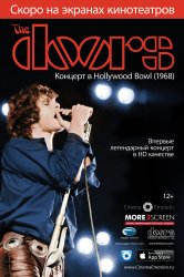 Смотреть The Doors: Концерт в Hollywood Bowl (1968) онлайн в HD качестве 720p