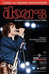 Смотреть The Doors: Концерт в Hollywood Bowl (1968) онлайн в HD качестве