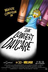 Смотреть Симпсоны: Мучительная продленка онлайн в HD качестве
