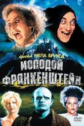 Смотреть Молодой Франкенштейн онлайн в HD качестве 720p