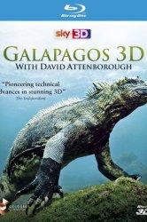 Смотреть Галапагосы с Дэвидом Аттенборо онлайн в HD качестве