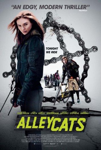 Смотреть Уличные коты онлайн в HD качестве 720p