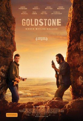 Смотреть Голдстоун онлайн в HD качестве 720p